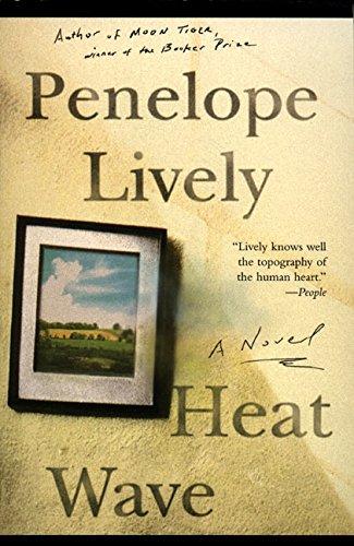 9780060928551: Heat Wave: A Novel