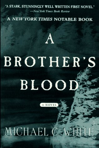 9780060928599: A Brother's Blood