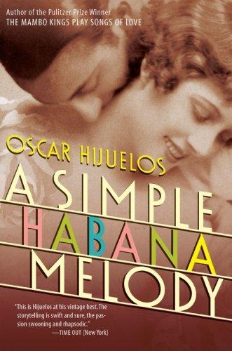 9780060928698: A Simple Habana Melody