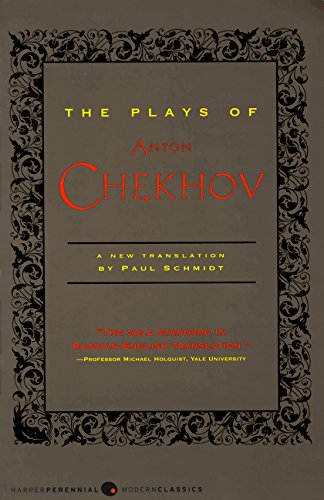 9780060928759: The Plays of Anton Chekhov
