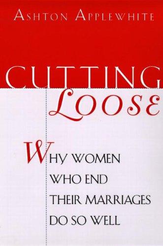 9780060928889: Cutting Loose