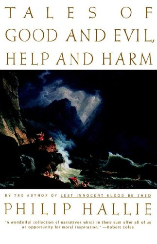 9780060929015: Tales of Good and Evil, Help and Harm