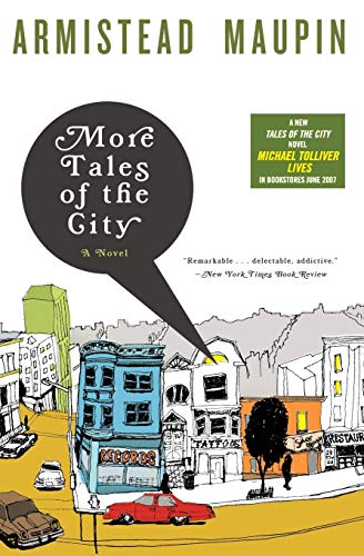 9780060929381: More Tales of the City