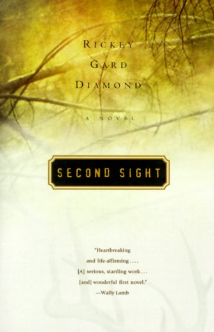9780060929404: Second Sight