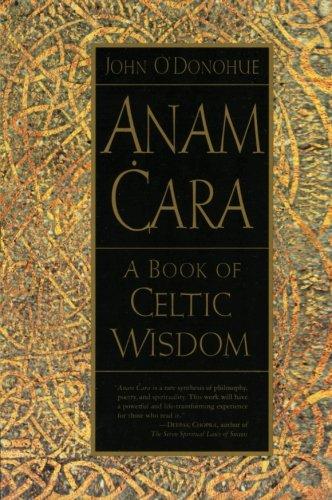 9780060929435: Anam Cara: A Book of Celtic Wisdom