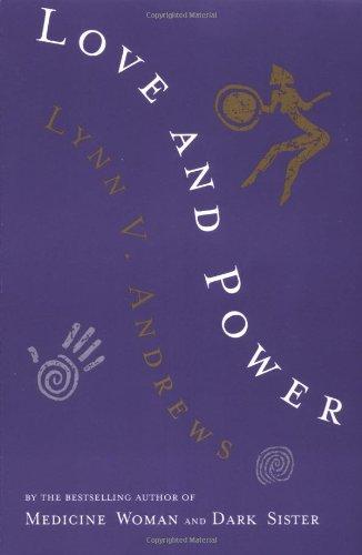 9780060929558: Love and Power: Awakening to Mastery