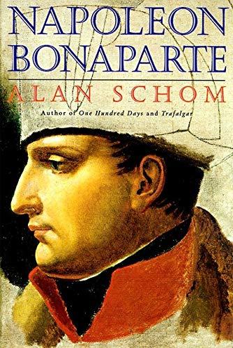 9780060929589: Napoleon Bonaparte: A Life