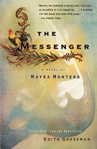 9780060929619: Messenger, The