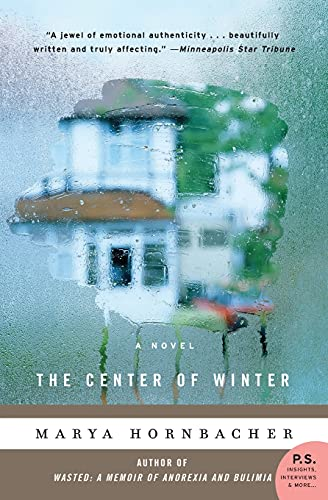 9780060929688: The Center of Winter: A Novel