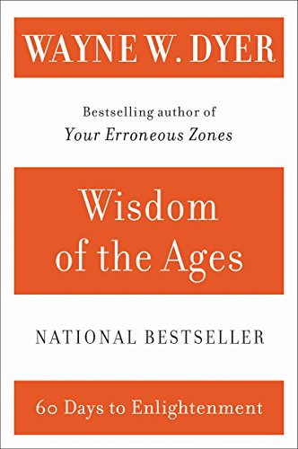 9780060929695: Wisdom of the Ages: 60 Days to Enlightenment