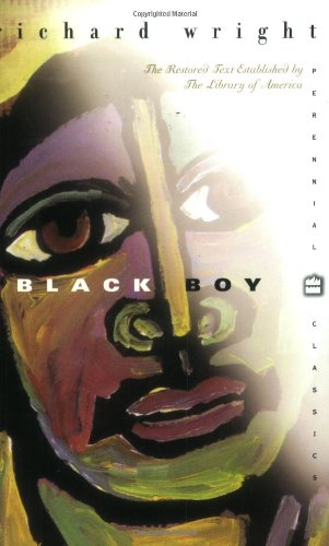 9780060929787: Black Boy (The Restored Text Established by The Library of America) (Perennial Classics)