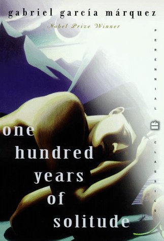 9780060929794: One Hundred Years of Solitude (Perennial Classics)