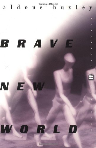 9780060929879: Brave New World (Perennial Classics)