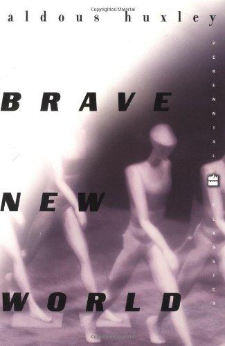 9780060929879: Brave New World (Perennial Classics)