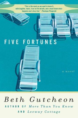 9780060929954: Five Fortunes