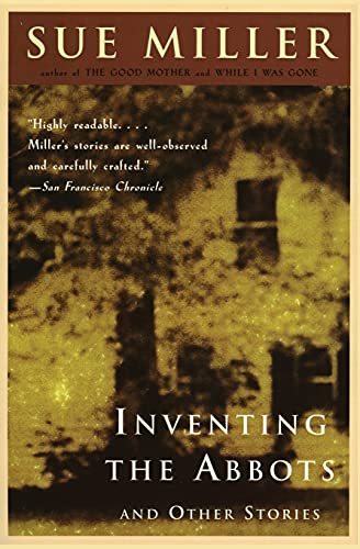 9780060929978: Inventing the Abbots and Other Stories
