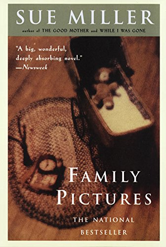 9780060929985: Family Pictures: A Novel