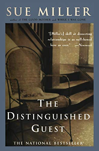 9780060930004: The Distinguished Guest