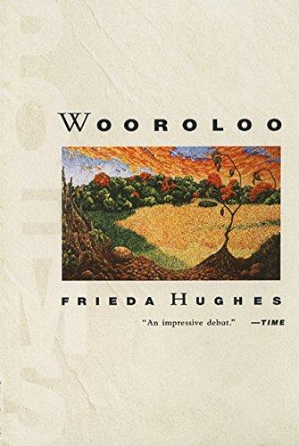 9780060930028: Wooroloo: Poems