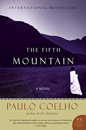 9780060930134: The Fifth Mountain