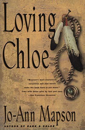 9780060930288: Loving Chloe