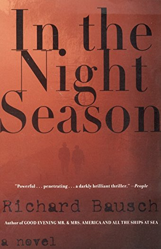 9780060930301: In the Night Season: A Novel