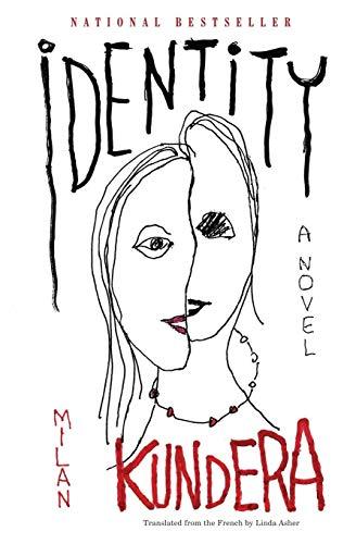 9780060930318: Identity: A Novel