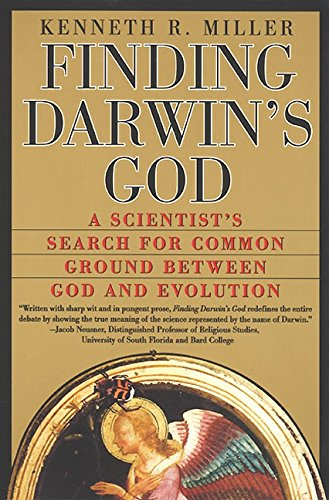 9780060930493: Finding Darwin's God: A Scientist's Search For Common Ground Between God and Evolution
