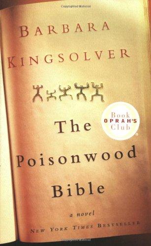 9780060930530: The Poisonwood Bible