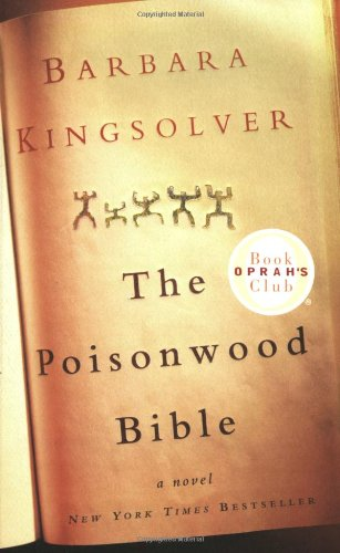 9780060930530: The Poisonwood Bible  (Oprah's Book Club)
