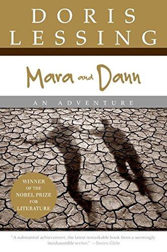 9780060930561: Mara and Dann: An Adventure
