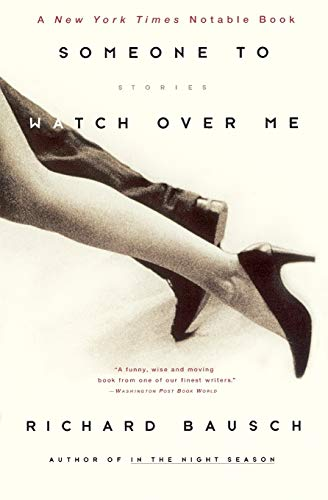 9780060930707: Someone to Watch Over Me