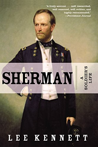9780060930745: Sherman: A Soldier's Life