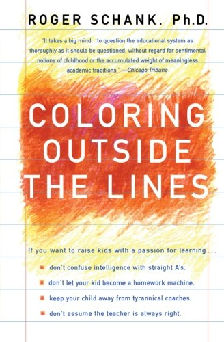 9780060930776: Coloring Outside the Lines
