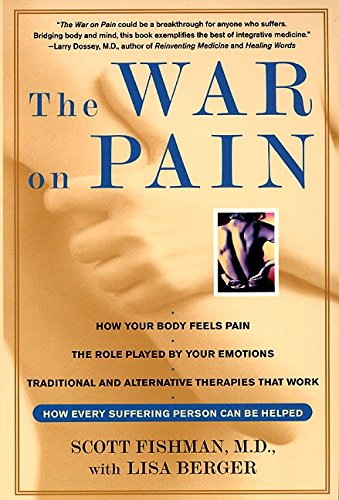 9780060930783: The War on Pain