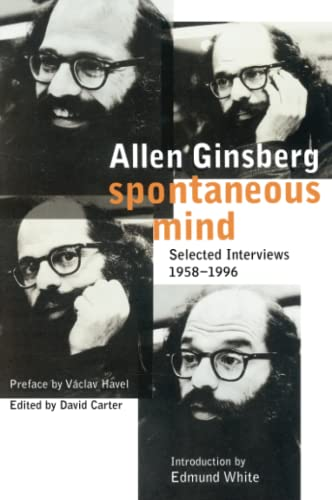 9780060930820: Spontaneous Mind: Selected Interviews, 1958-1996
