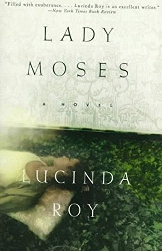 9780060930844: Lady Moses