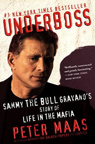 9780060930967: Underboss: Sammy the Bull Gravano's Story of Life in the Mafia