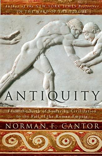 9780060930981: Antiquity