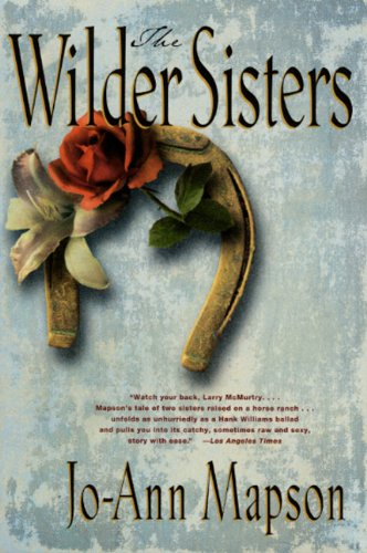 9780060931070: The Wilder Sisters