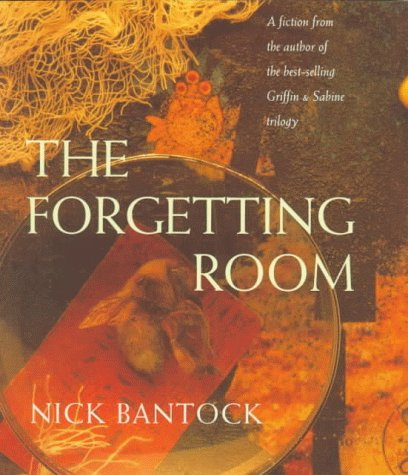 9780060931261: The Forgetting Room