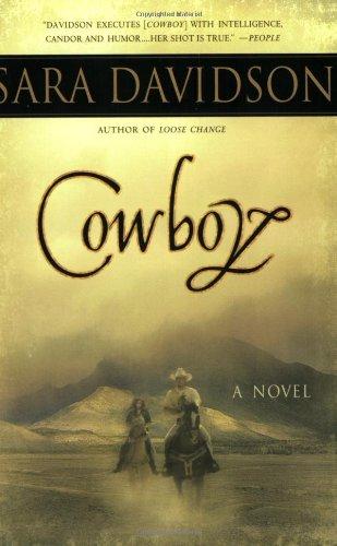 9780060931353: Cowboy