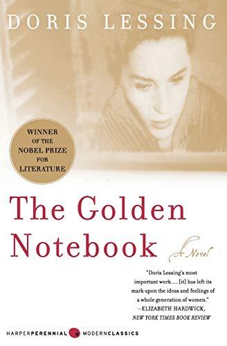 9780060931407: The Golden Notebook (Perennial Classics)