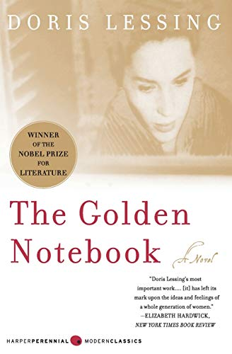 9780060931407: The Golden Notebook: Perennial Classics edition