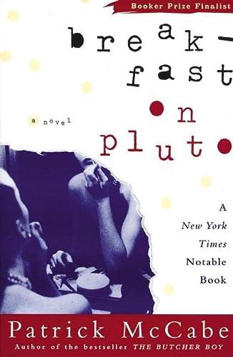 9780060931582: Breakfast on Pluto: A Novel
