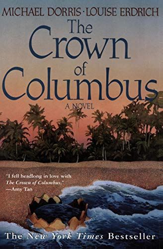 9780060931650: The Crown of Columbus