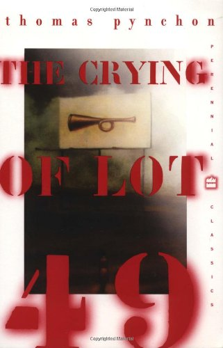 9780060931674: The Crying of Lot 49