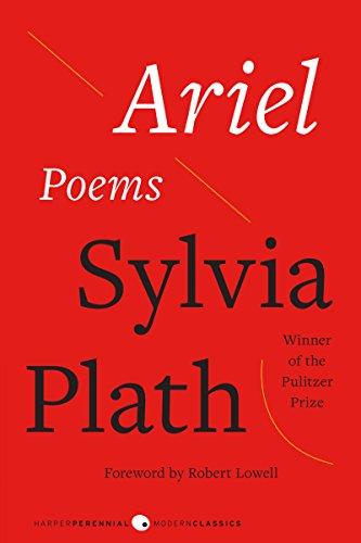 9780060931728: Ariel: Poems