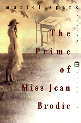 9780060931735: Prime of Miss Jean Brodie, The (Perennial Classics)