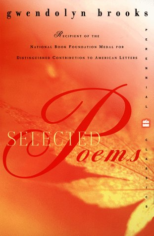 9780060931742: Selected Poems
